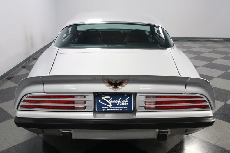 1975 Pontiac Firebird 11