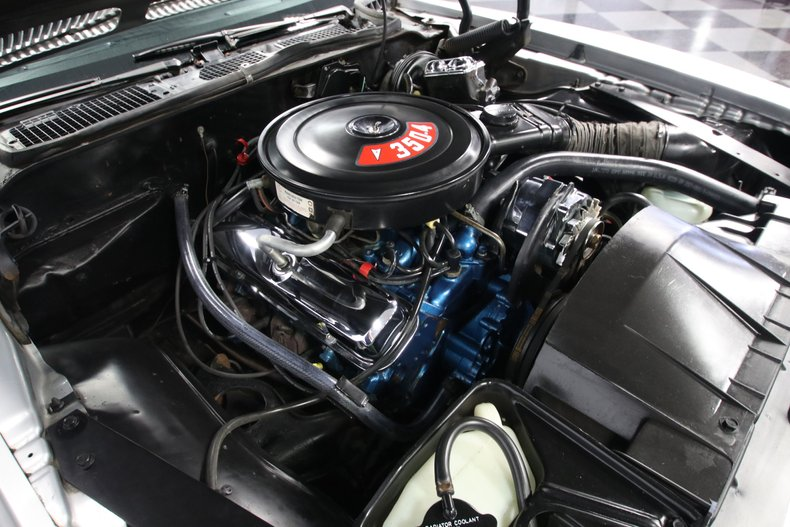 1975 Pontiac Firebird 40