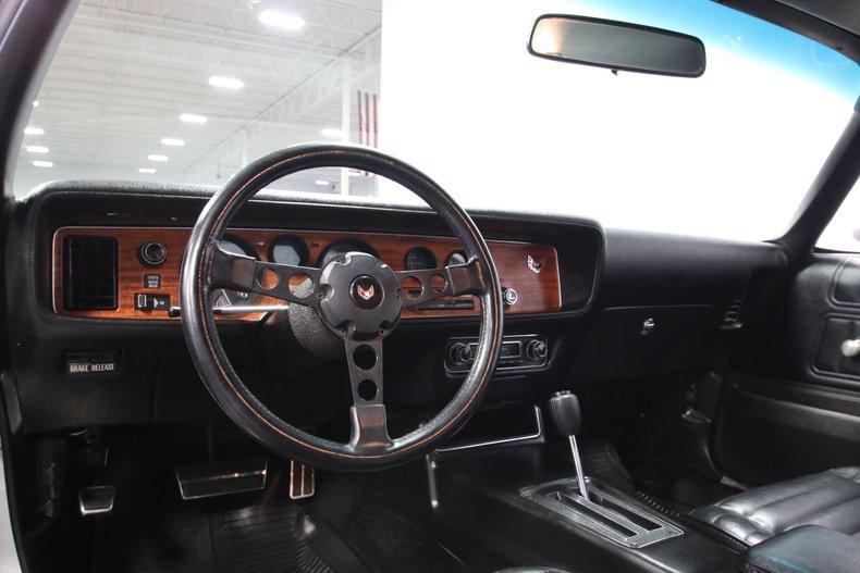 1975 Pontiac Firebird 47