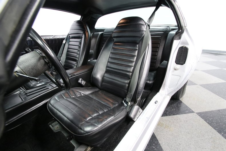 1975 Pontiac Firebird 55