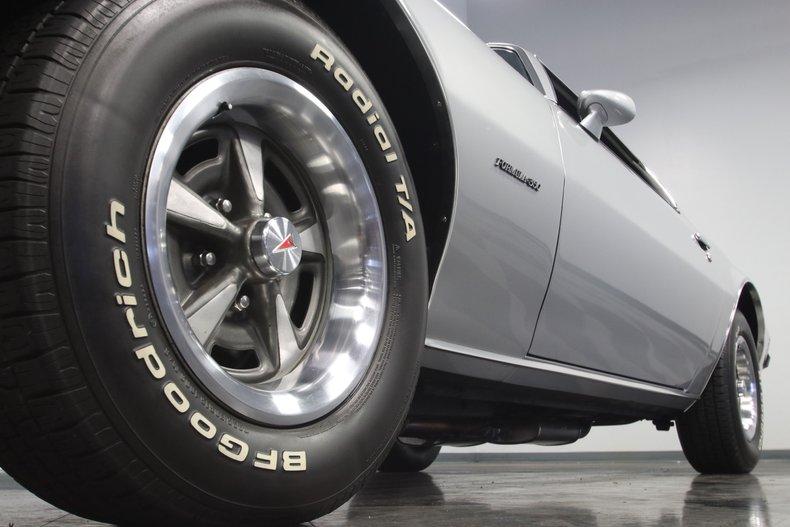 1975 Pontiac Firebird 24