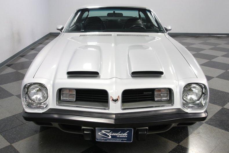 1975 Pontiac Firebird 19