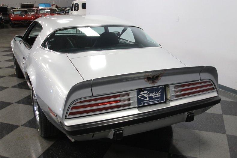 1975 Pontiac Firebird 10