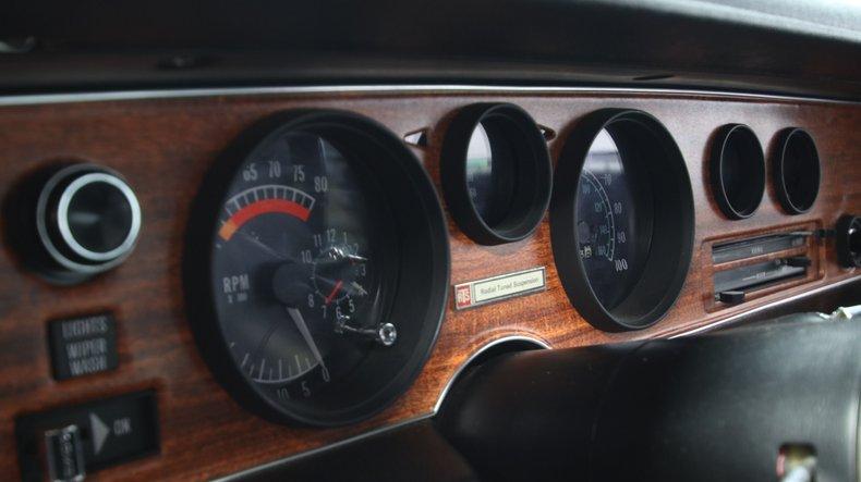 1975 Pontiac Firebird 75