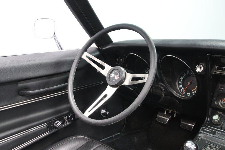 1968 Chevrolet Corvette 65
