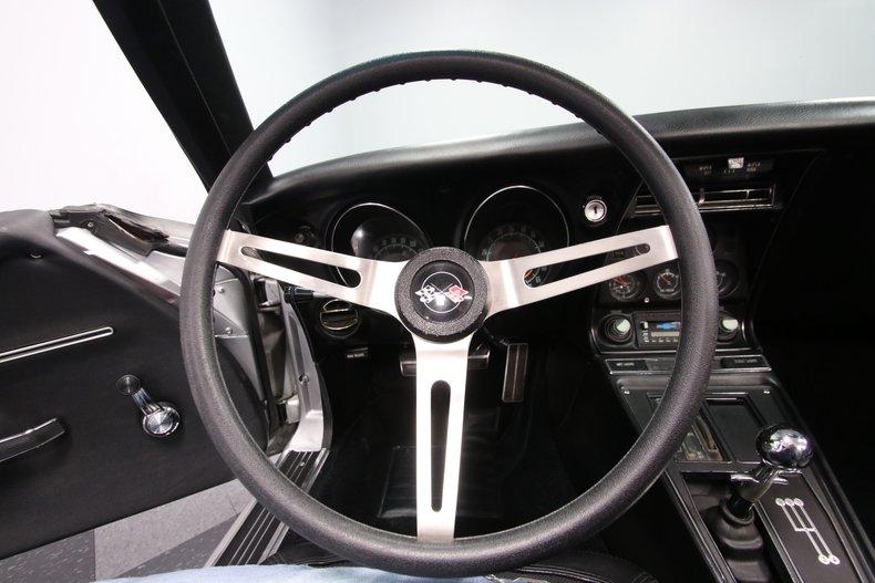 1968 Chevrolet Corvette 51