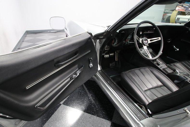 1968 Chevrolet Corvette 48