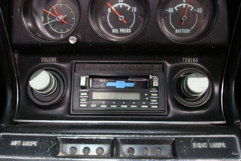 1968 Chevrolet Corvette 55