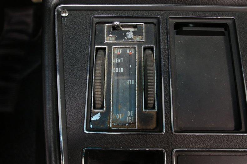 1968 Chevrolet Corvette 56