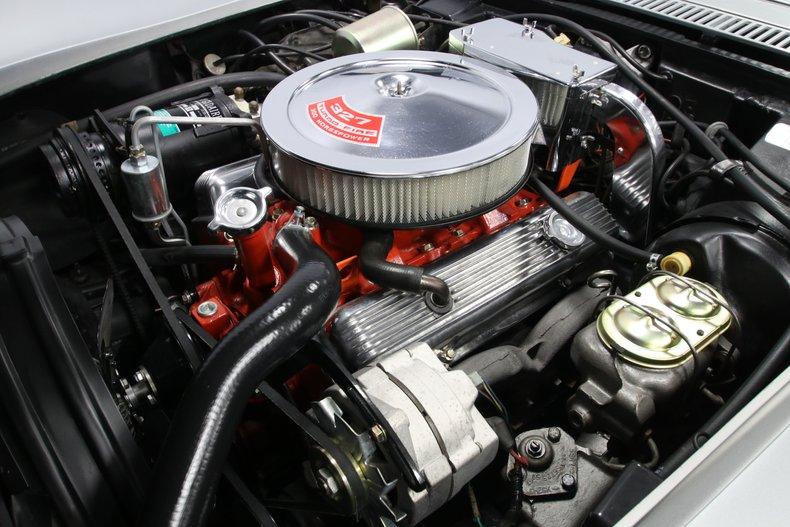 1968 Chevrolet Corvette 3