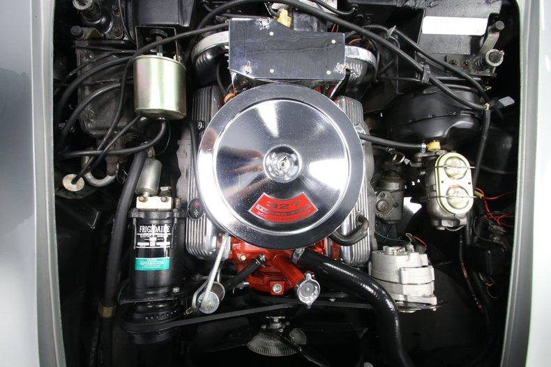1968 Chevrolet Corvette 47