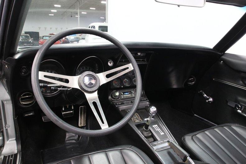 1968 Chevrolet Corvette 50
