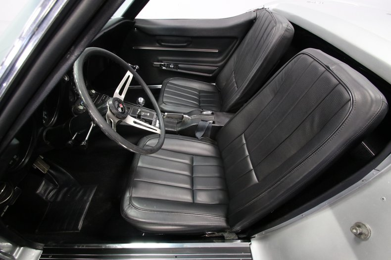 1968 Chevrolet Corvette 4