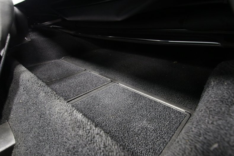 1968 Chevrolet Corvette 60