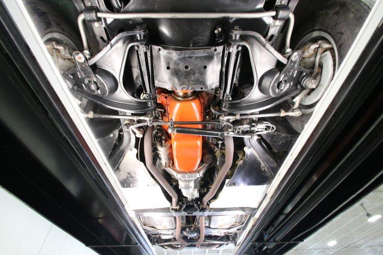 1968 Chevrolet Corvette 69