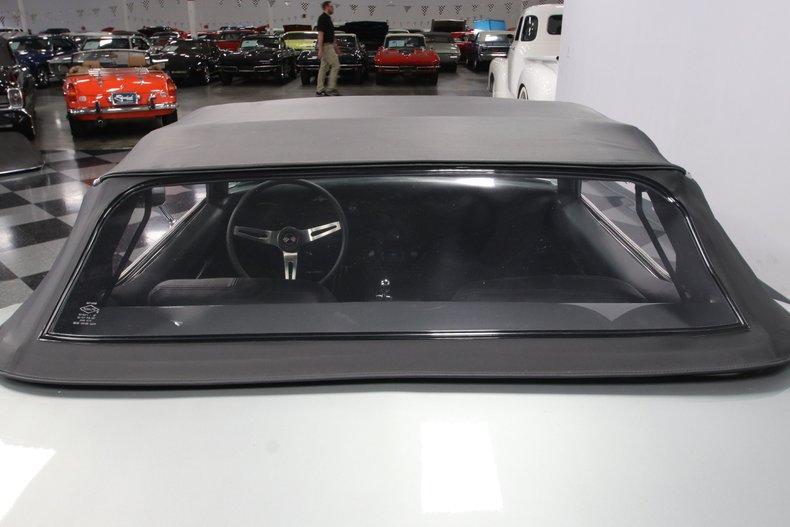 1968 Chevrolet Corvette 78