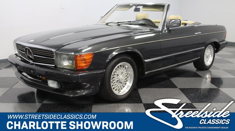 1983 Mercedes-Benz 280SL For Sale