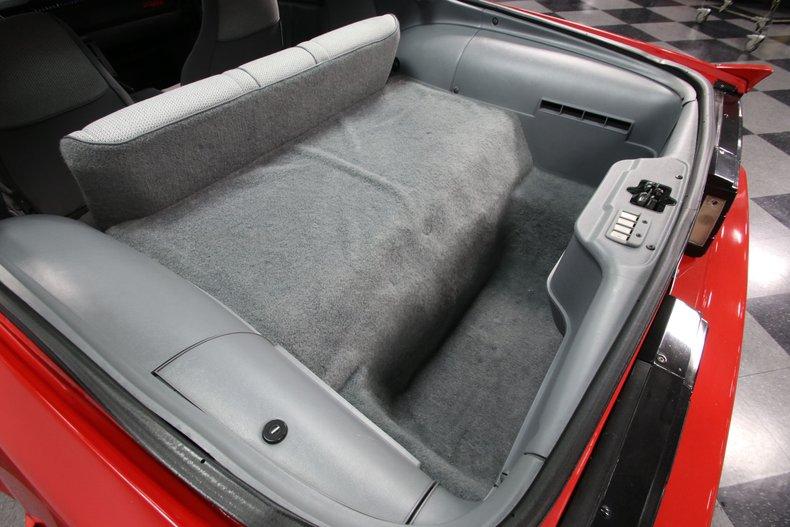 1988 Chevrolet Camaro 44