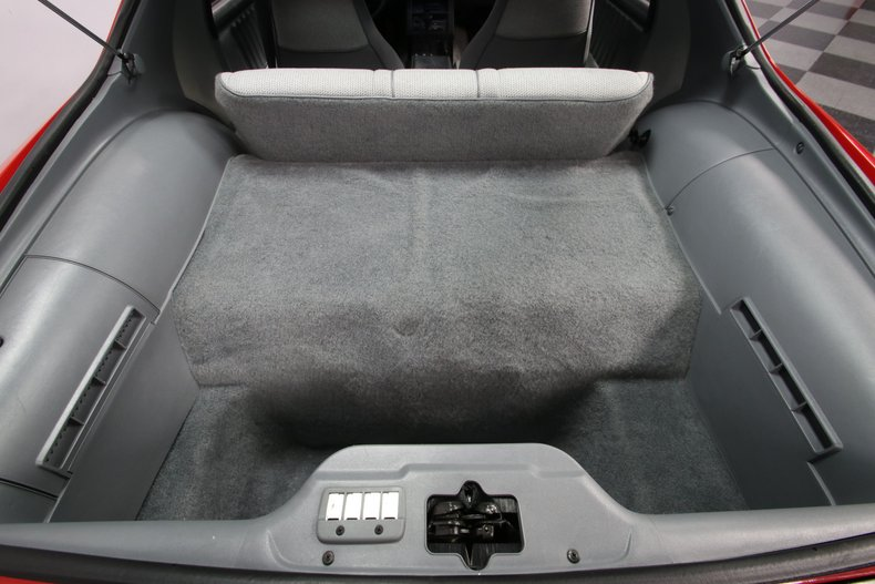 1988 Chevrolet Camaro 43