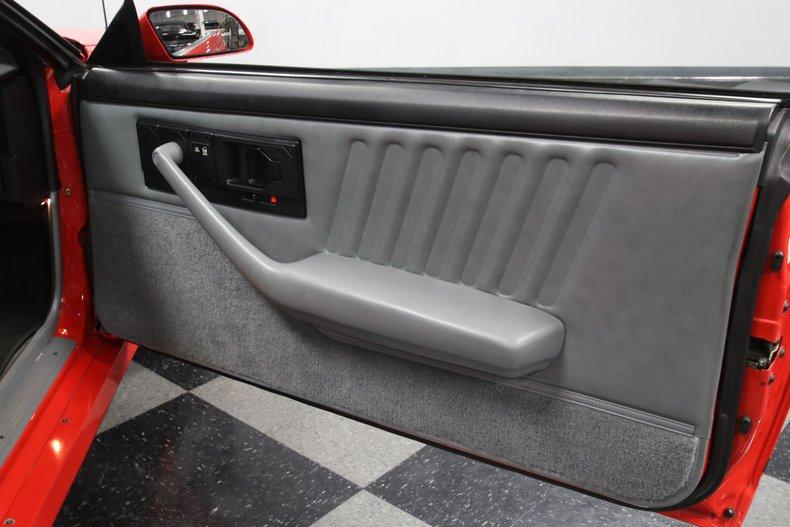 1988 Chevrolet Camaro 64