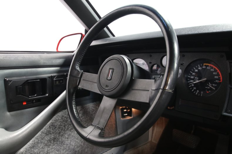 1988 Chevrolet Camaro 62