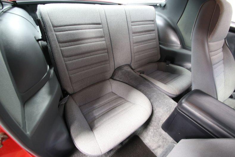 1988 Chevrolet Camaro 58