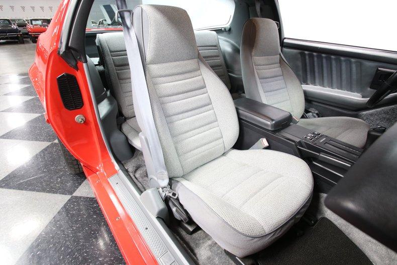 1988 Chevrolet Camaro 59