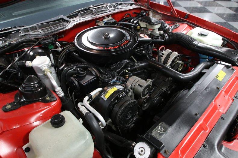 1988 Chevrolet Camaro 40