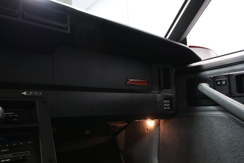 1988 Chevrolet Camaro 55