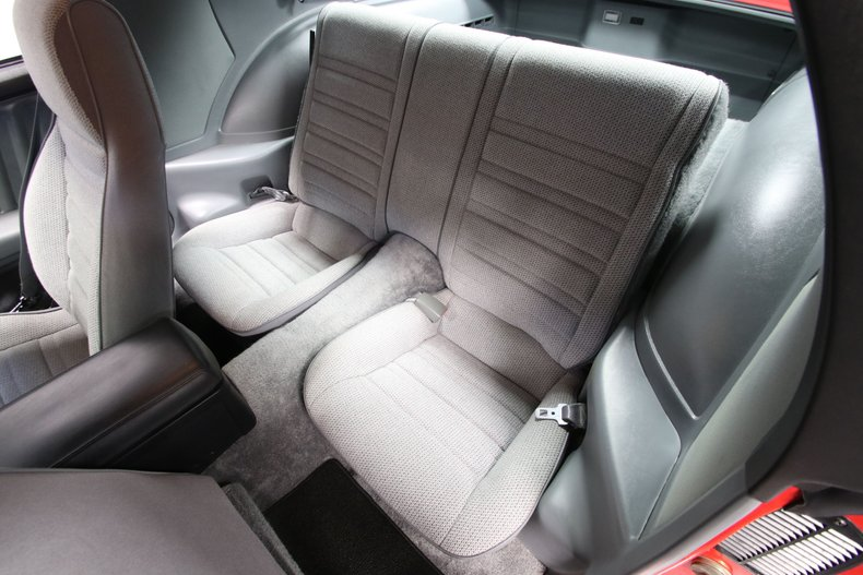 1988 Chevrolet Camaro 57