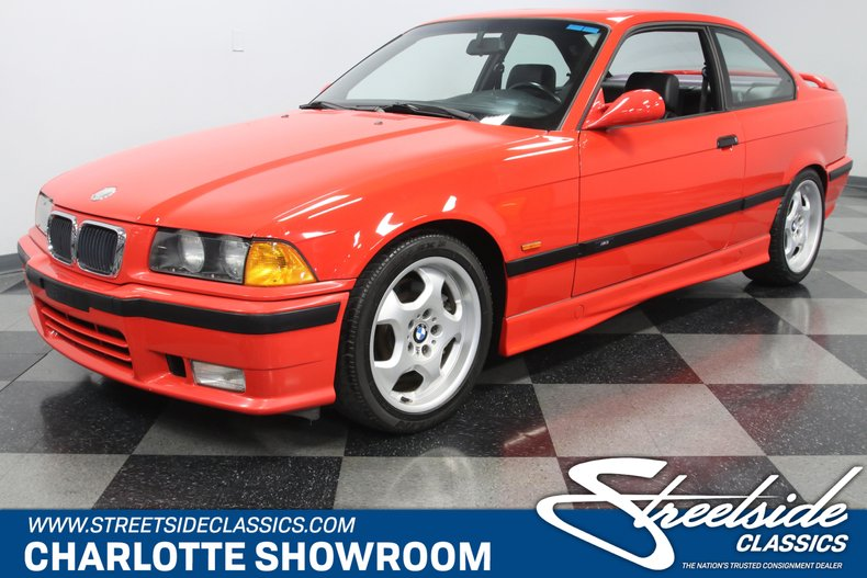 For Sale: 1997 BMW M3
