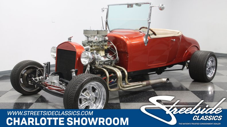 1927 Ford T-Bucket For Sale