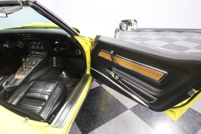 1976 Chevrolet Corvette 62