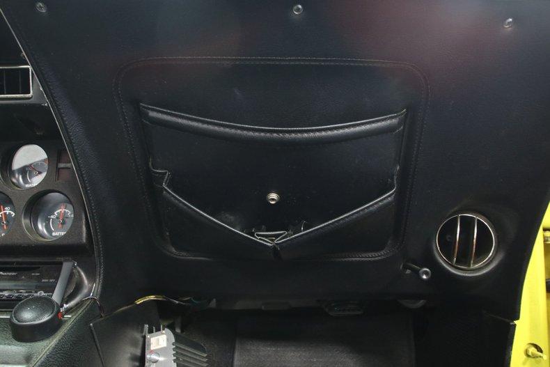 1976 Chevrolet Corvette 60