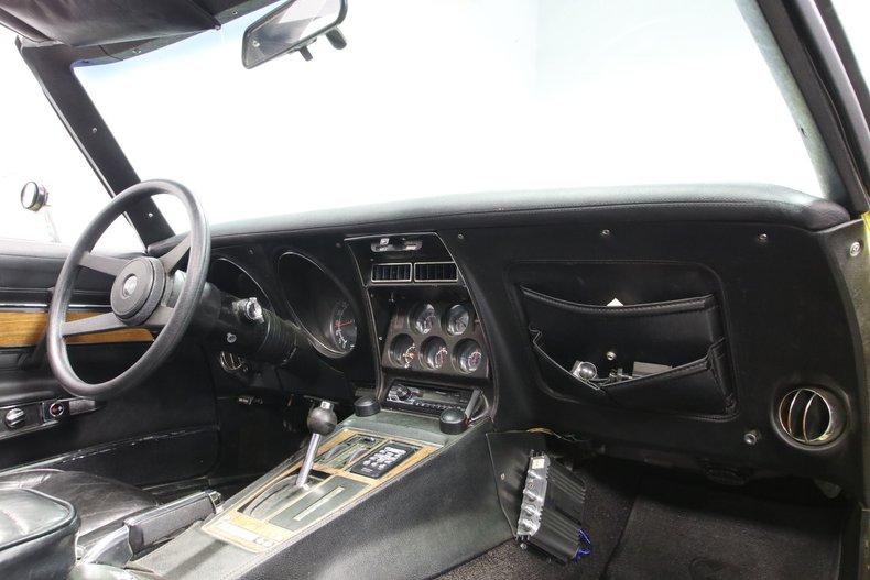 1976 Chevrolet Corvette 58