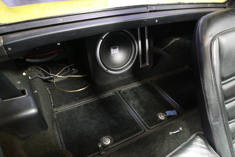 1976 Chevrolet Corvette 55