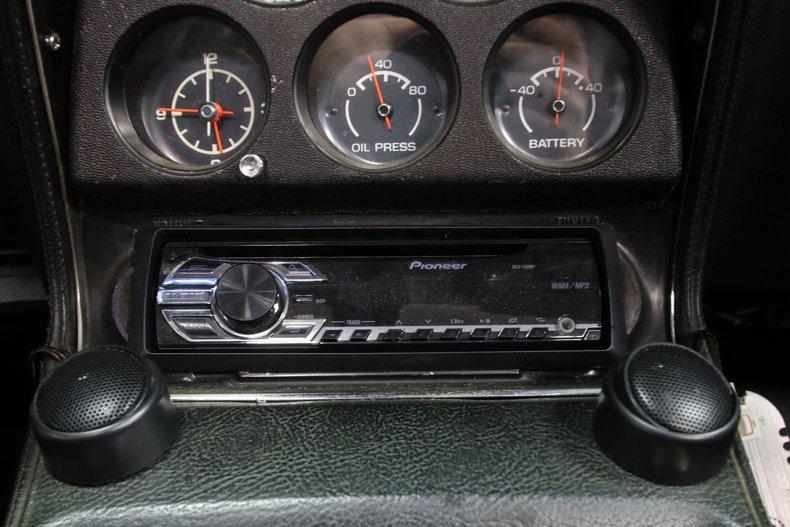 1976 Chevrolet Corvette 49