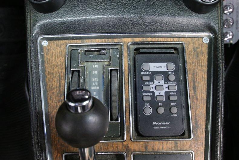 1976 Chevrolet Corvette 50