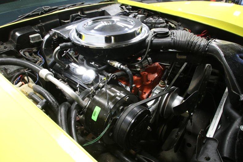 1976 Chevrolet Corvette 39