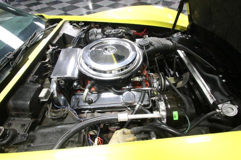 1976 Chevrolet Corvette 40