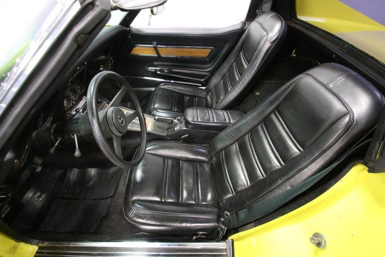 1976 Chevrolet Corvette 4