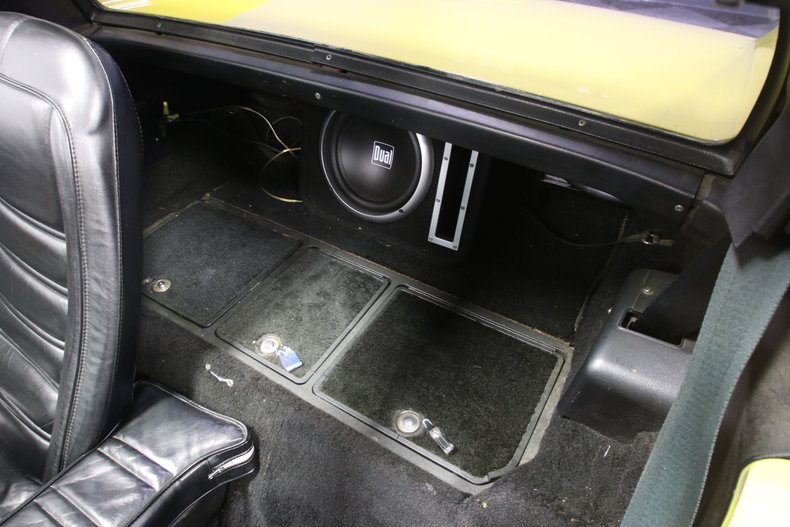 1976 Chevrolet Corvette 54