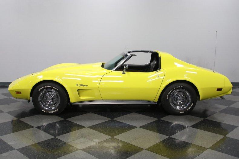 1976 Chevrolet Corvette 7