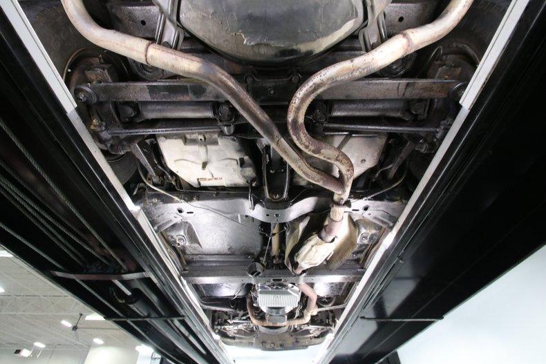 1976 Chevrolet Corvette 64