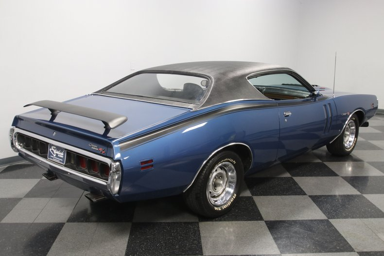 1971 Dodge Charger 30