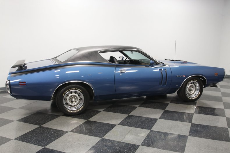 1971 Dodge Charger 14