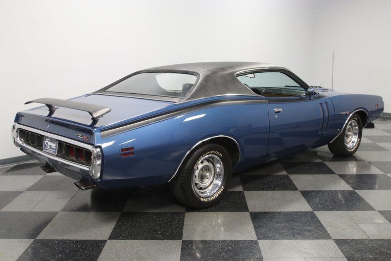 1971 Dodge Charger 13