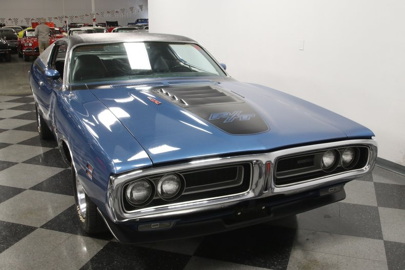 1971 Dodge Charger 18