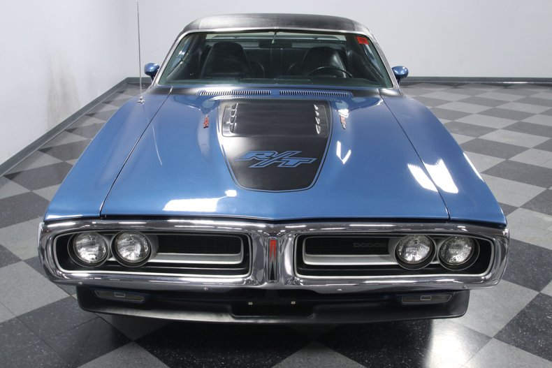 1971 Dodge Charger 21