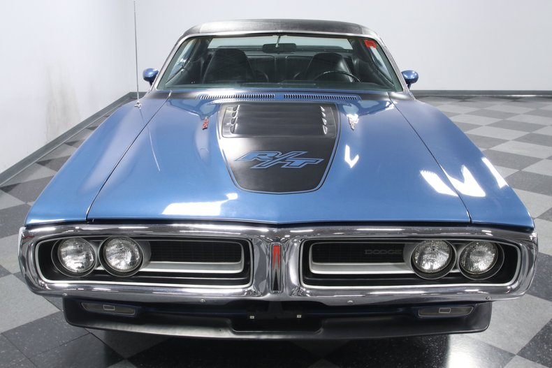 1971 Dodge Charger 19